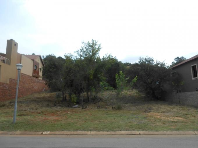 Land for Sale For Sale in Hartbeespoort - Private Sale - MR108754