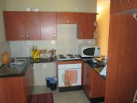 Kitchen - 8 square meters of property in Tulisa Park