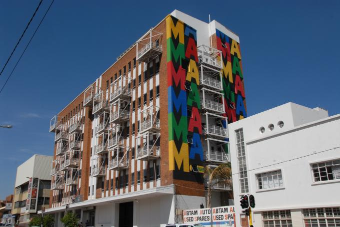 1 Bedroom Apartment for Sale For Sale in Jeppestown - Home Sell - MR108778