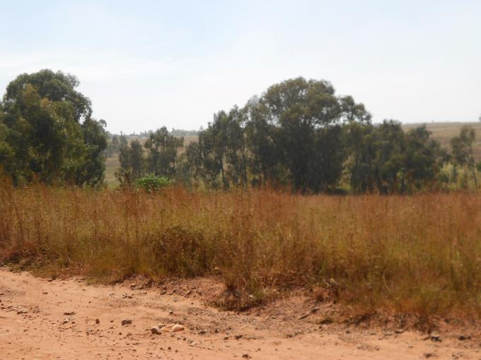 Land For Sale in Nigel - Home Sell - MR108795