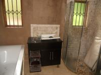 Bathroom 1 - 1 square meters of property in Westridge