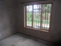 Bed Room 1 - 9 square meters of property in Westridge