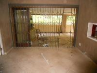 Dining Room - 9 square meters of property in Westridge