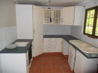 Kitchen - 24 square meters of property in Westridge