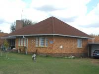 3 Bedroom 1 Bathroom in Emalahleni (Witbank)