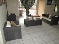 Lounges - 36 square meters of property in Nelspruit Central