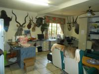 Study - 39 square meters of property in Sinoville