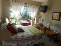 Bed Room 2 - 20 square meters of property in Sinoville