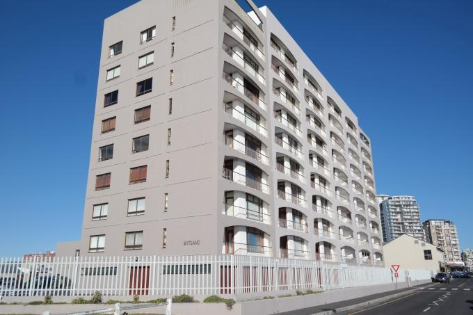 Standard Bank EasySell 2 Bedroom Sectional Title for Sale For Sale in Table View - MR108867
