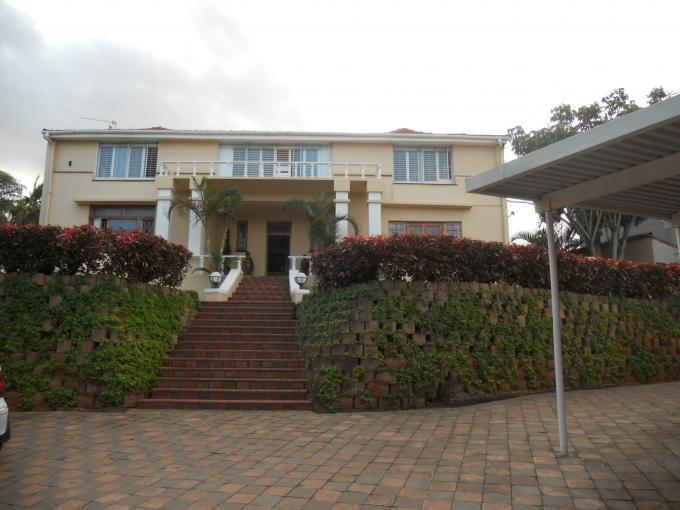 6 Bedroom House for Sale For Sale in Durban North  - Home Sell - MR108877