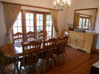 Dining Room - 18 square meters of property in Durban North