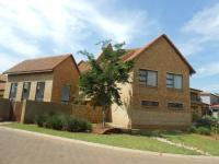 4 Bedroom 4 Bathroom in Raslouw