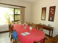 Dining Room - 15 square meters of property in Raslouw