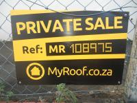 Sales Board of property in Berea - DBN