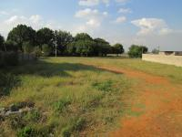 Land in Vaalpark