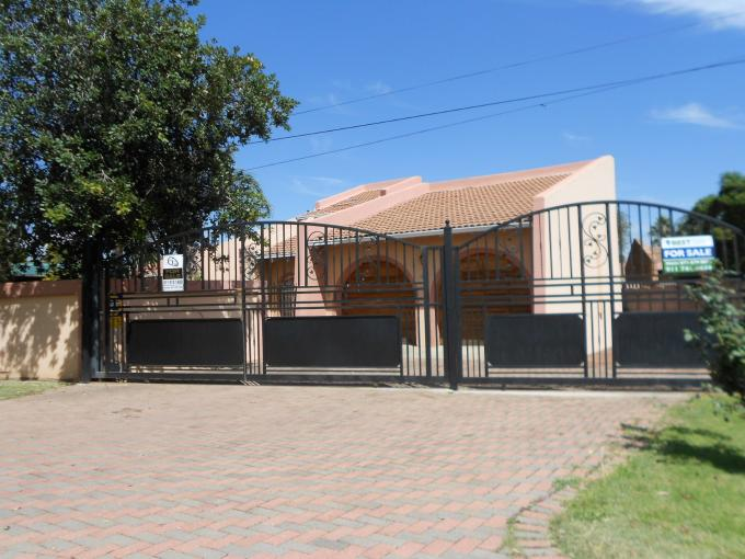 3 Bedroom House For Sale in Brakpan - Private Sale - MR108991