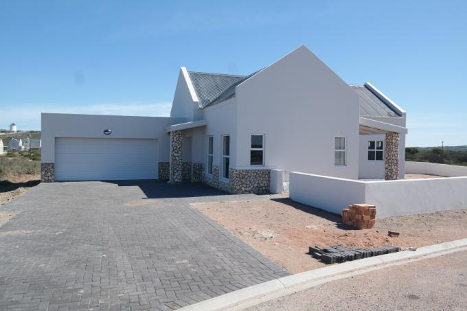 3 Bedroom House for Sale For Sale in Langebaan - Private Sale - MR109003