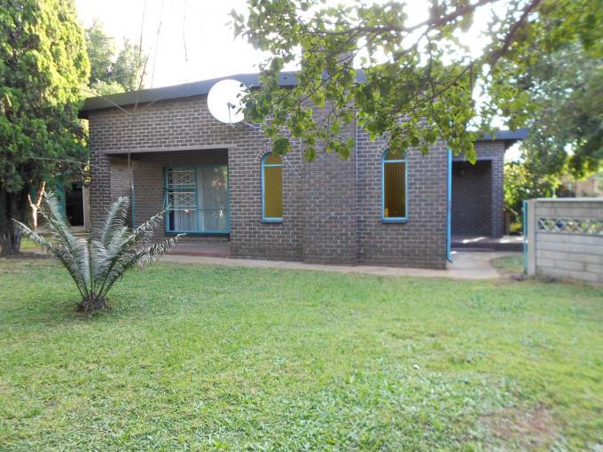 4 Bedroom House for Sale For Sale in Kempton Park - Home Sell - MR109005