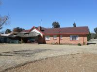 Front View of property in Vierfontein