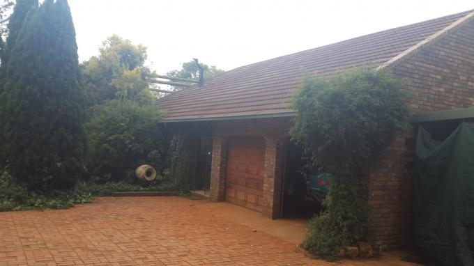 4 Bedroom House For Sale in Benoni - Home Sell - MR109027