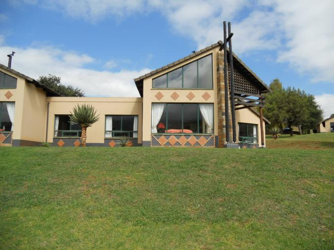 3 Bedroom House for Sale For Sale in Bergville - Private Sale - MR109033