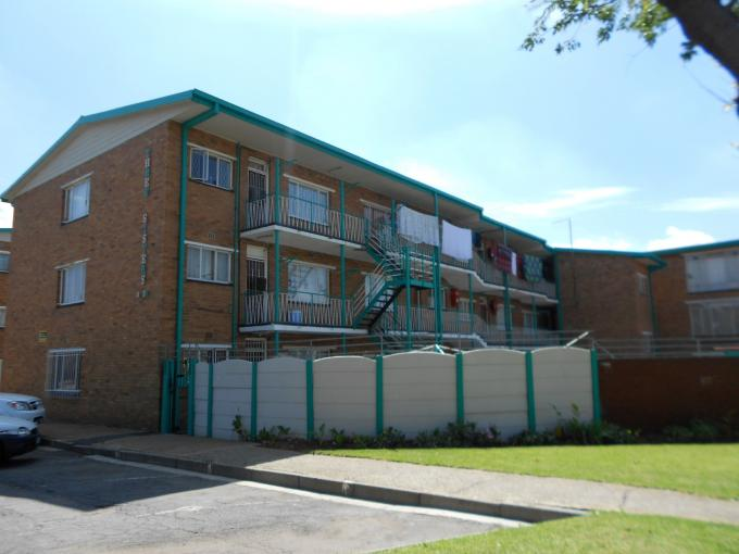 2 Bedroom Apartment for Sale For Sale in Germiston - Home Sell - MR109089
