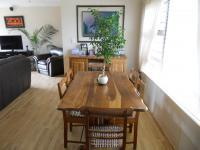Dining Room - 8 square meters of property in Hartenbos