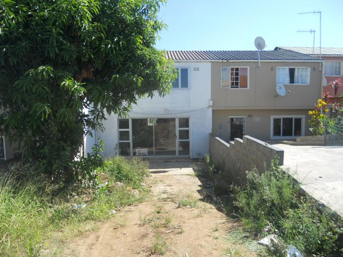 Standard Bank EasySell 3 Bedroom House For Sale in Whetstone - MR109111