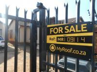 Sales Board of property in Philip Nel Park