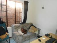 Bed Room 1 - 8 square meters of property in Highveld
