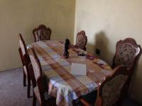 Dining Room - 7 square meters of property in Randfontein