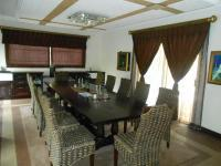 Dining Room - 24 square meters of property in Erasmia