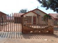 3 Bedroom 2 Bathroom in Tlhabane West
