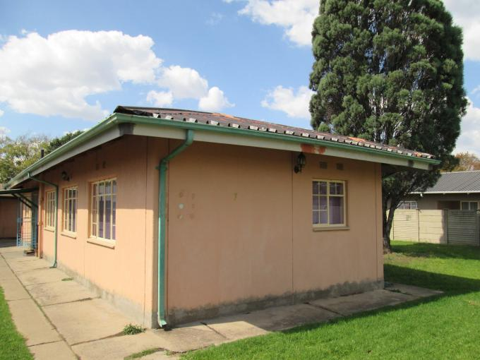 House for Sale For Sale in Vanderbijlpark - Private Sale - MR109191