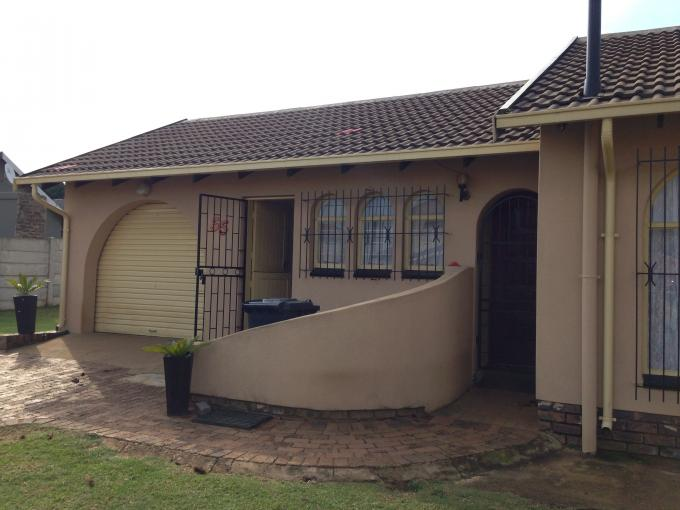3 Bedroom House for Sale For Sale in Witpoortjie - Private Sale - MR109204