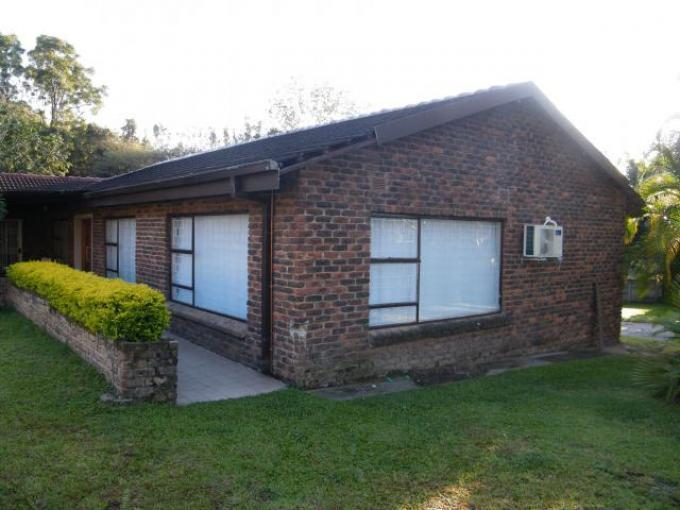 4 Bedroom House For Sale in Tzaneen - Home Sell - MR109205
