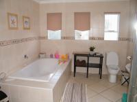 Main Bathroom of property in Tzaneen