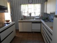 Kitchen - 24 square meters of property in Kenilworth - JHB
