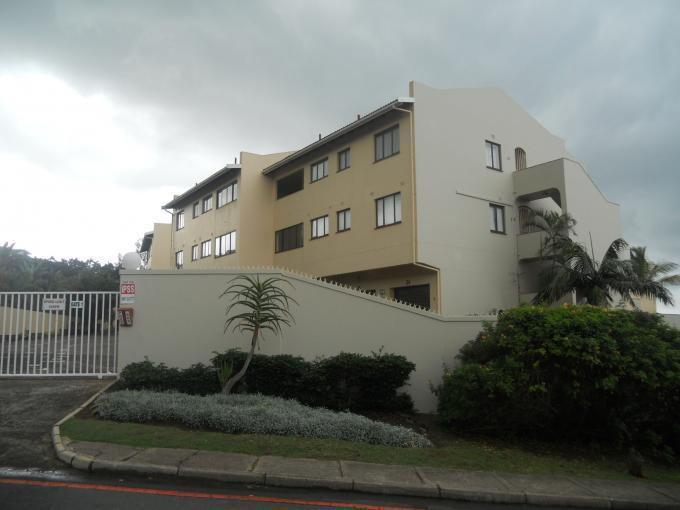 Standard Bank EasySell 3 Bedroom Apartment for Sale For Sale in Shakas Rock - MR109319