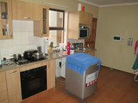 Kitchen - 16 square meters of property in Johannesburg Central