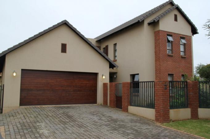 3 Bedroom House for Sale For Sale in Midstream Estate - Private Sale - MR109442