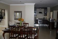 Dining Room - 26 square meters of property in Midstream Estate