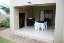 Patio - 15 square meters of property in Midstream Estate