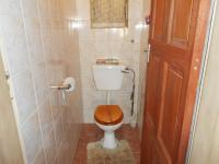 Bathroom 1 - 3 square meters of property in Homestead