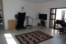 Entertainment - 38 square meters of property in Yzerfontein