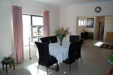 Dining Room - 28 square meters of property in Yzerfontein