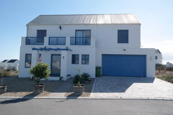 3 Bedroom House for Sale For Sale in Langebaan - Private Sale - MR109454