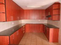 Kitchen - 61 square meters of property in Krugersdorp