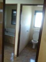 Main Bathroom of property in Madadeni