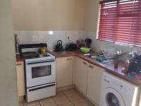 Kitchen - 7 square meters of property in Rembrandt Park